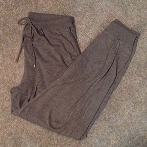 H&M knit sweatpants